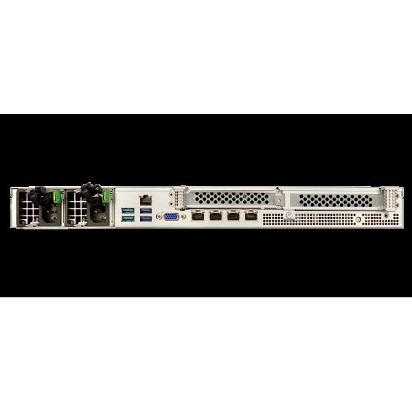 Сервер Аквариус T40 S102DF-B