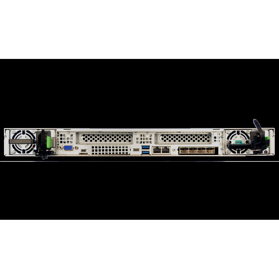 Сервер Аквариус T50 D110CF