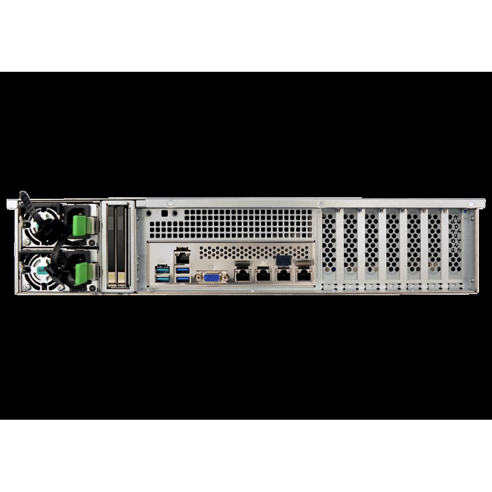 Сервер Аквариус T40 S212DF-B