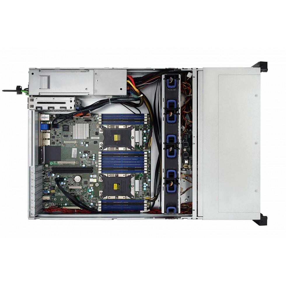 Сервер Аквариус T51 D224FW