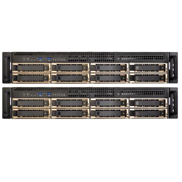 Сервер Аквариус T40 S208DF-B R52