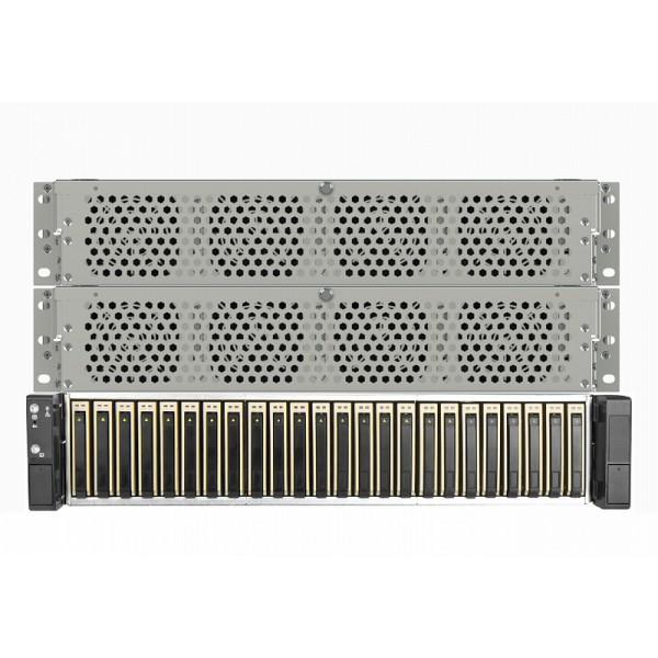 Кластер из 2-х узлов Сервер Аквариус T52 D200BJ