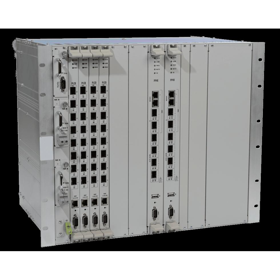 Мультисервисный узел доступа и агрегации OLT MA4000-PX