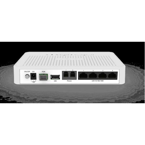 Абонентский терминал ONT NTU-RG-5402G-W