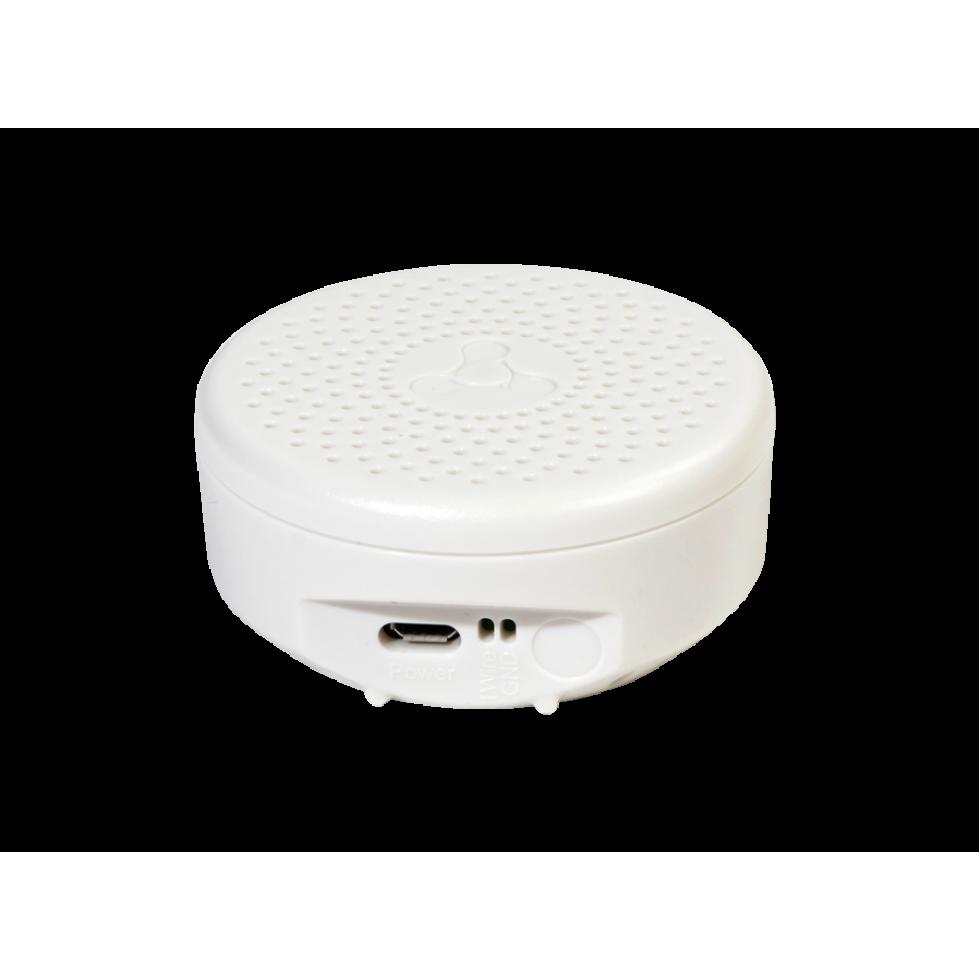 Датчик контроля температуры и влажности SZ-AIR-HT01