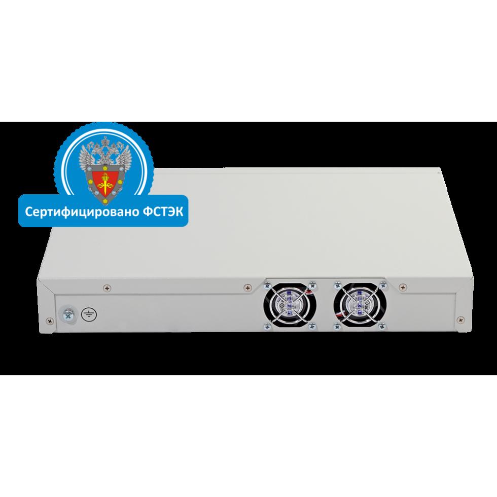 Межсетевой экран ESR-200 FSTEC