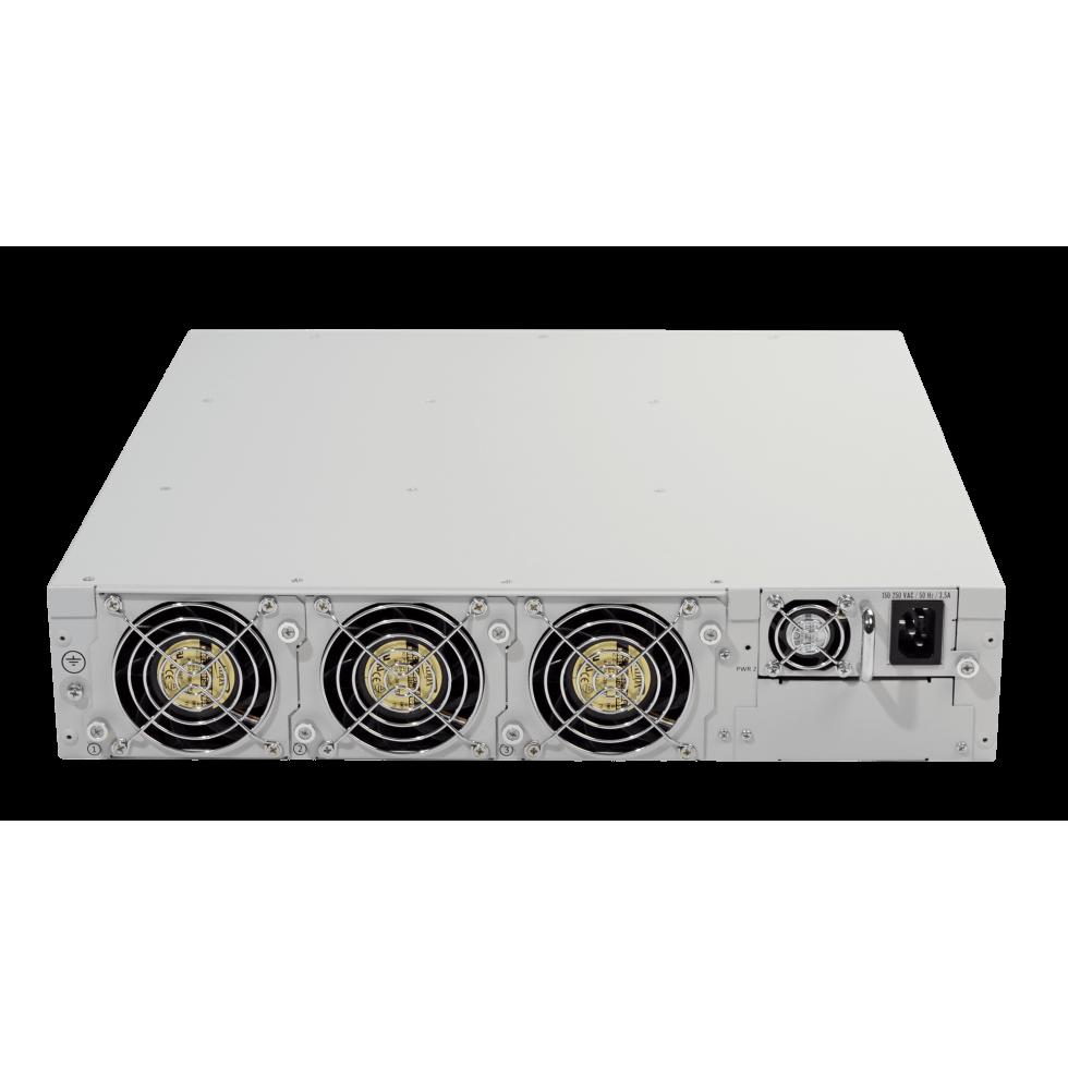 Сервисный маршрутизатор ESR-1700