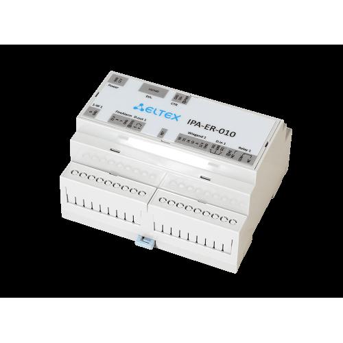 Сетевой контроллер СКУД IPA-ER-010