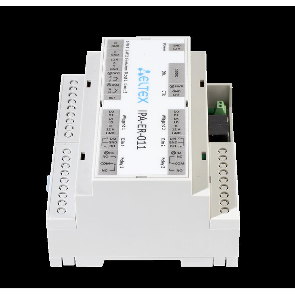 Сетевой контроллер СКУД IPA-ER-011