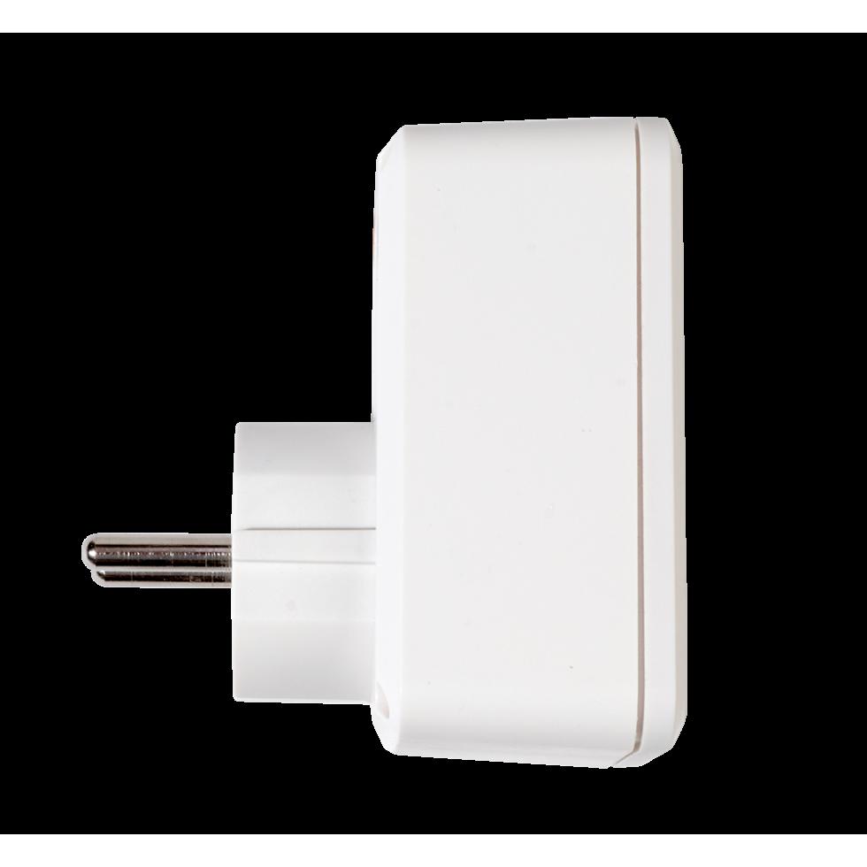 Wi-Fi розетка SW-PLG01