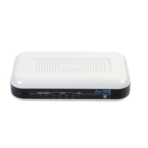 Абонентский VoIP-шлюз TAU-8N.IP (8 FXS)