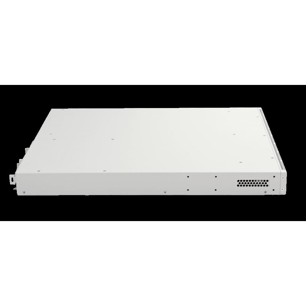 Коммутатор доступа MES2348P с PoE