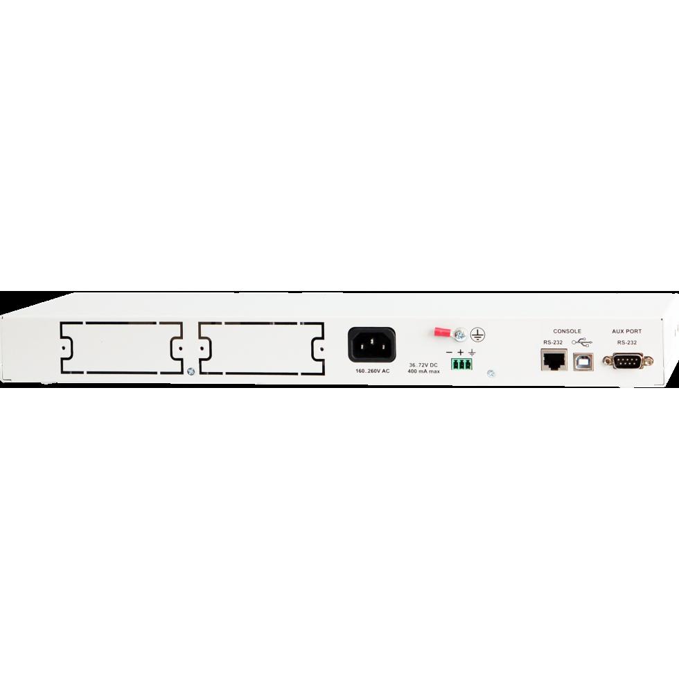 Оптический мультиплексор ToPGATE-16E1-2FG