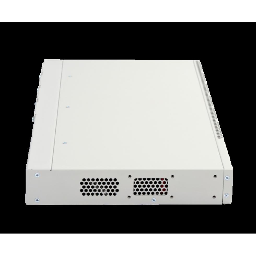 Коммутатор доступа MES2324F DC