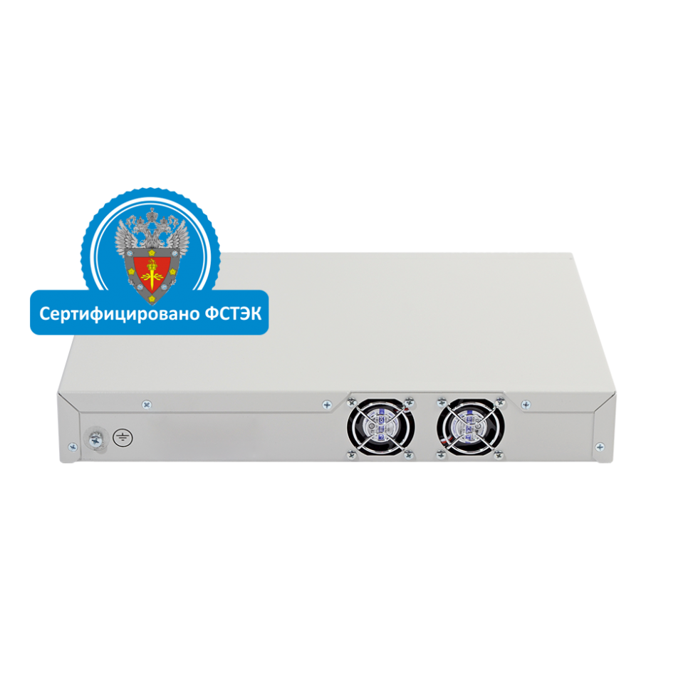 Межсетевой экран ESR-100 FSTEC