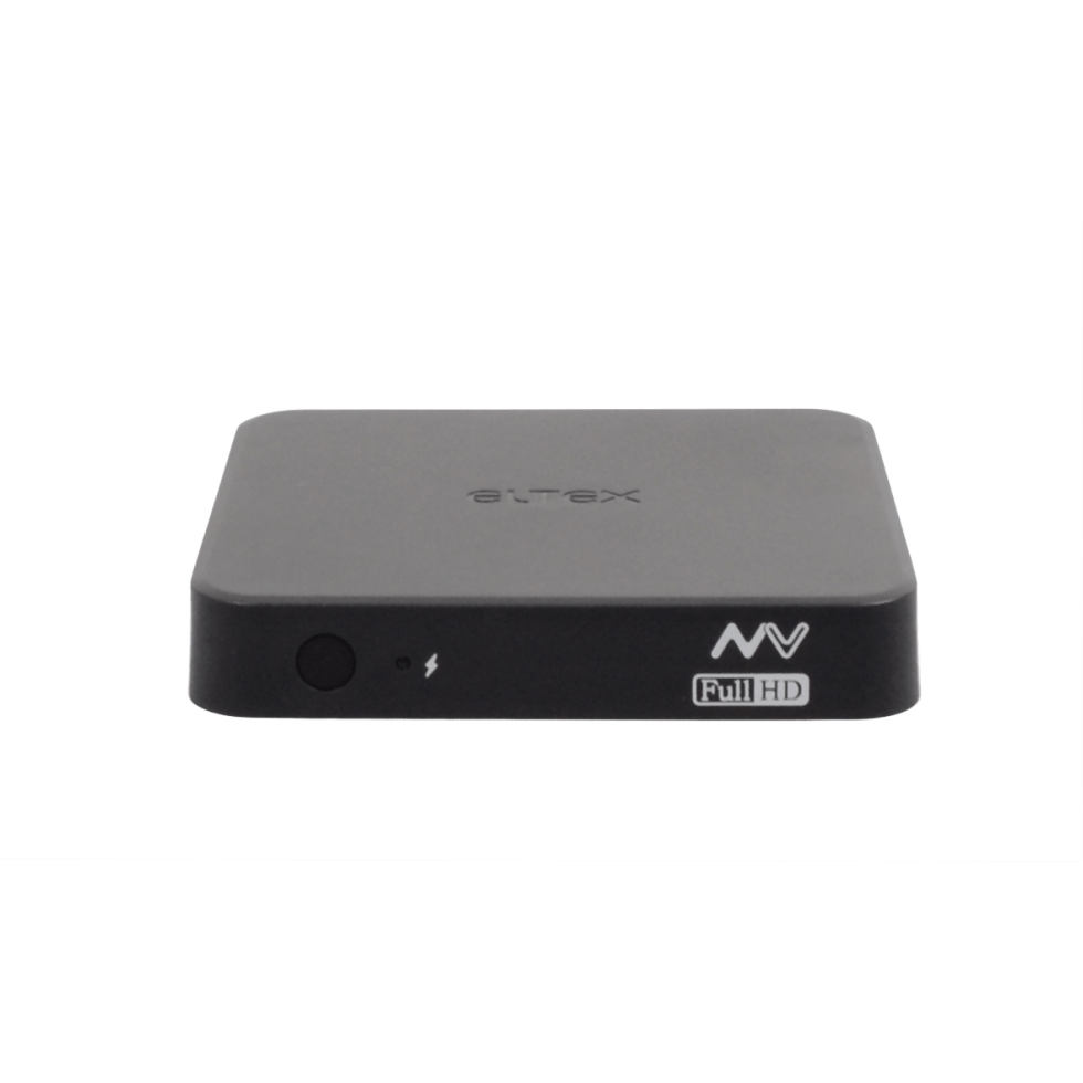 ТВ приставка NV-501-Wac