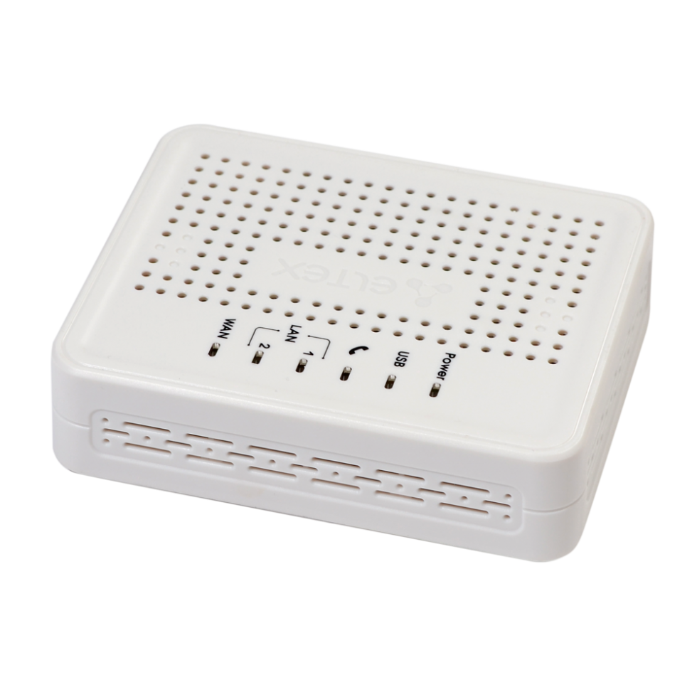 Абонентский VoIP-шлюз TAU-1M.IP