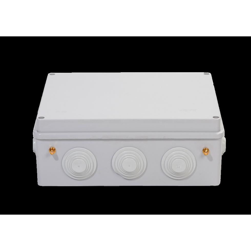 Промышленный контроллер MD3