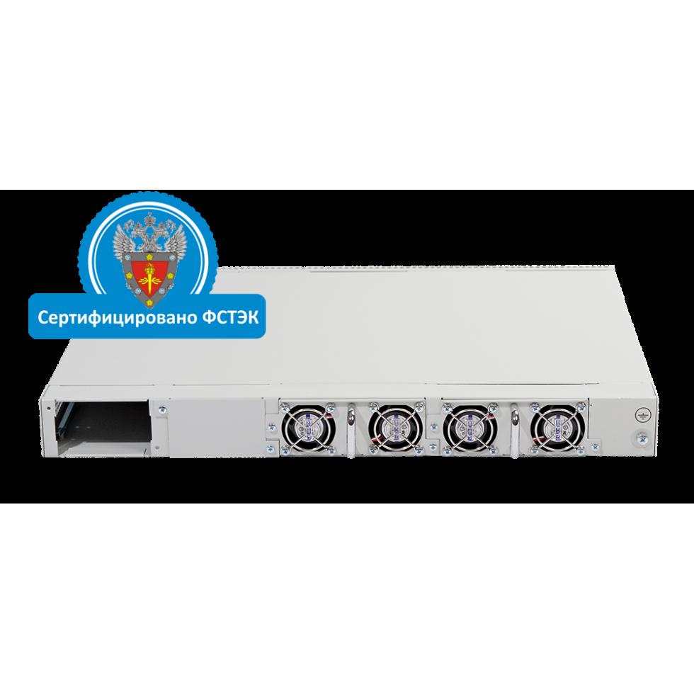 Межсетевой экран ESR-1000 FSTEC