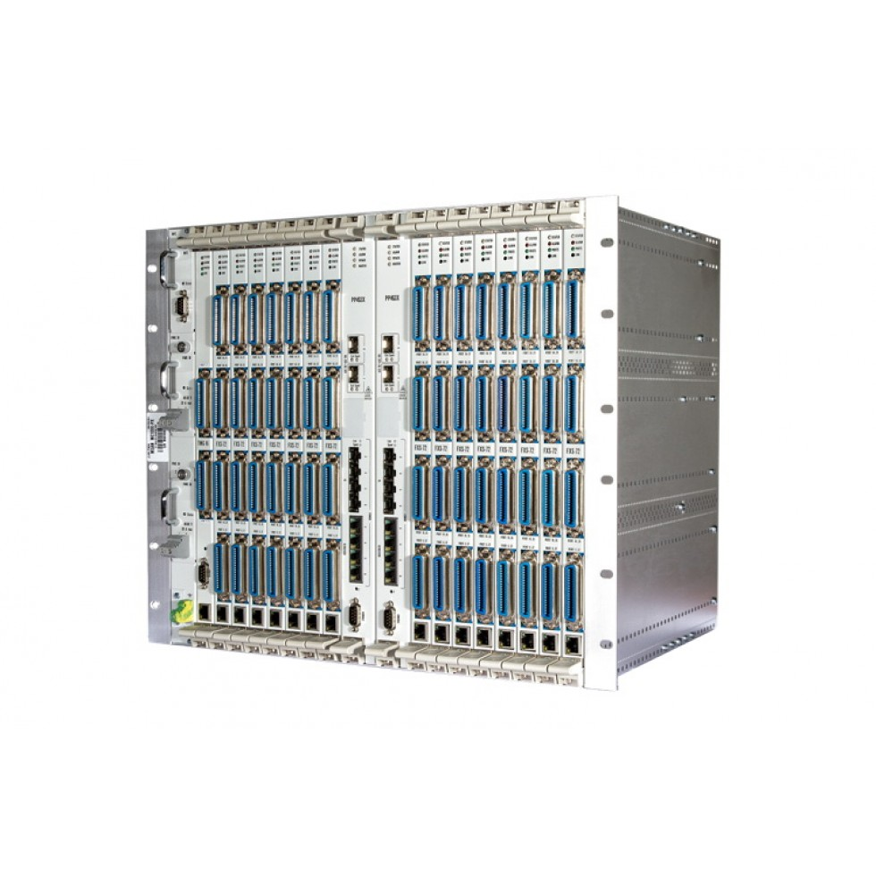 MSAN MC1000-PX (1152 FXS)