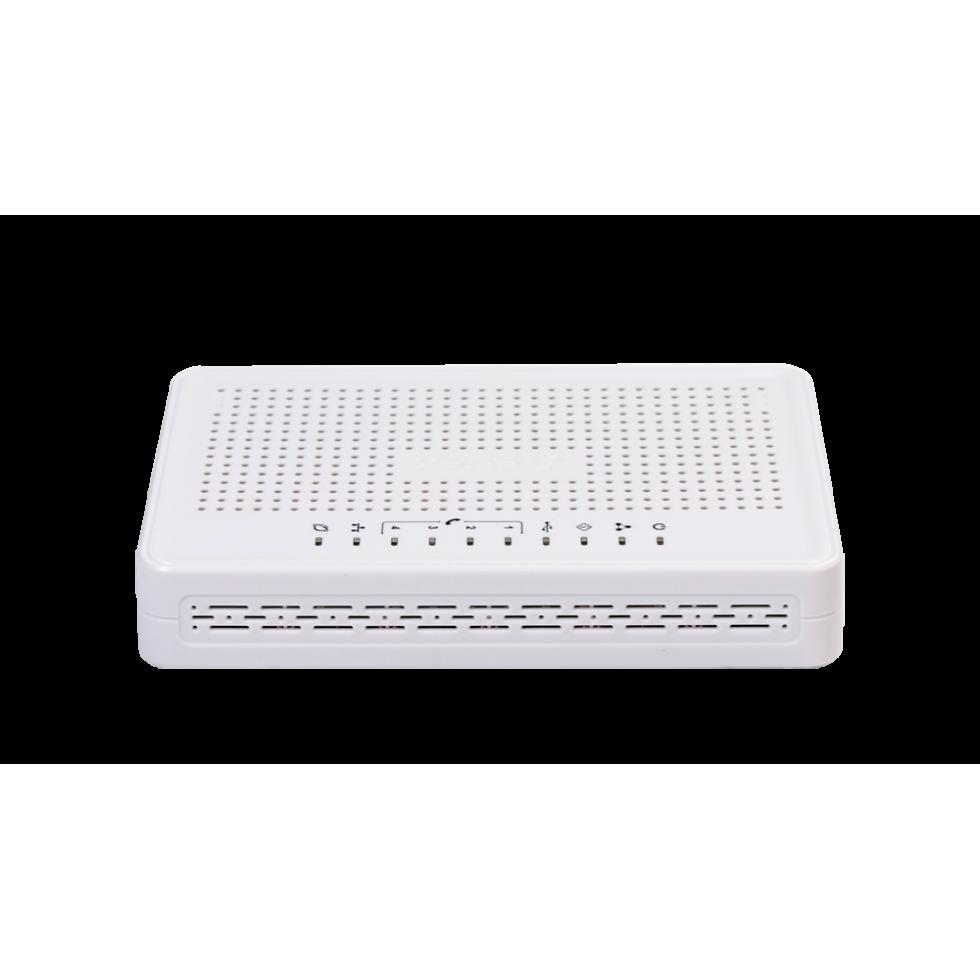 Абонентский VoIP-шлюз TAU-4M.IP