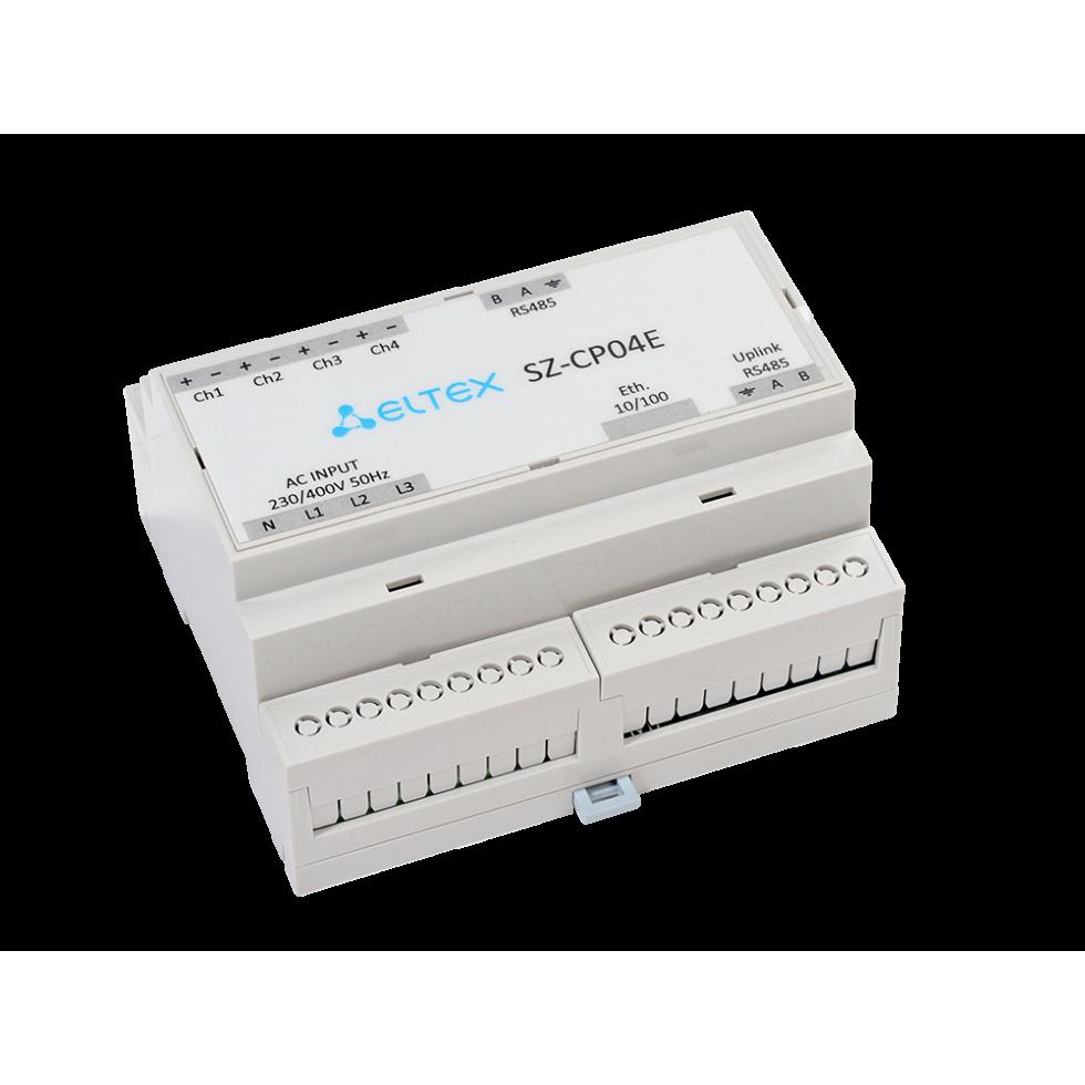 Контроллер беспроводной сети SZ-CP04EС