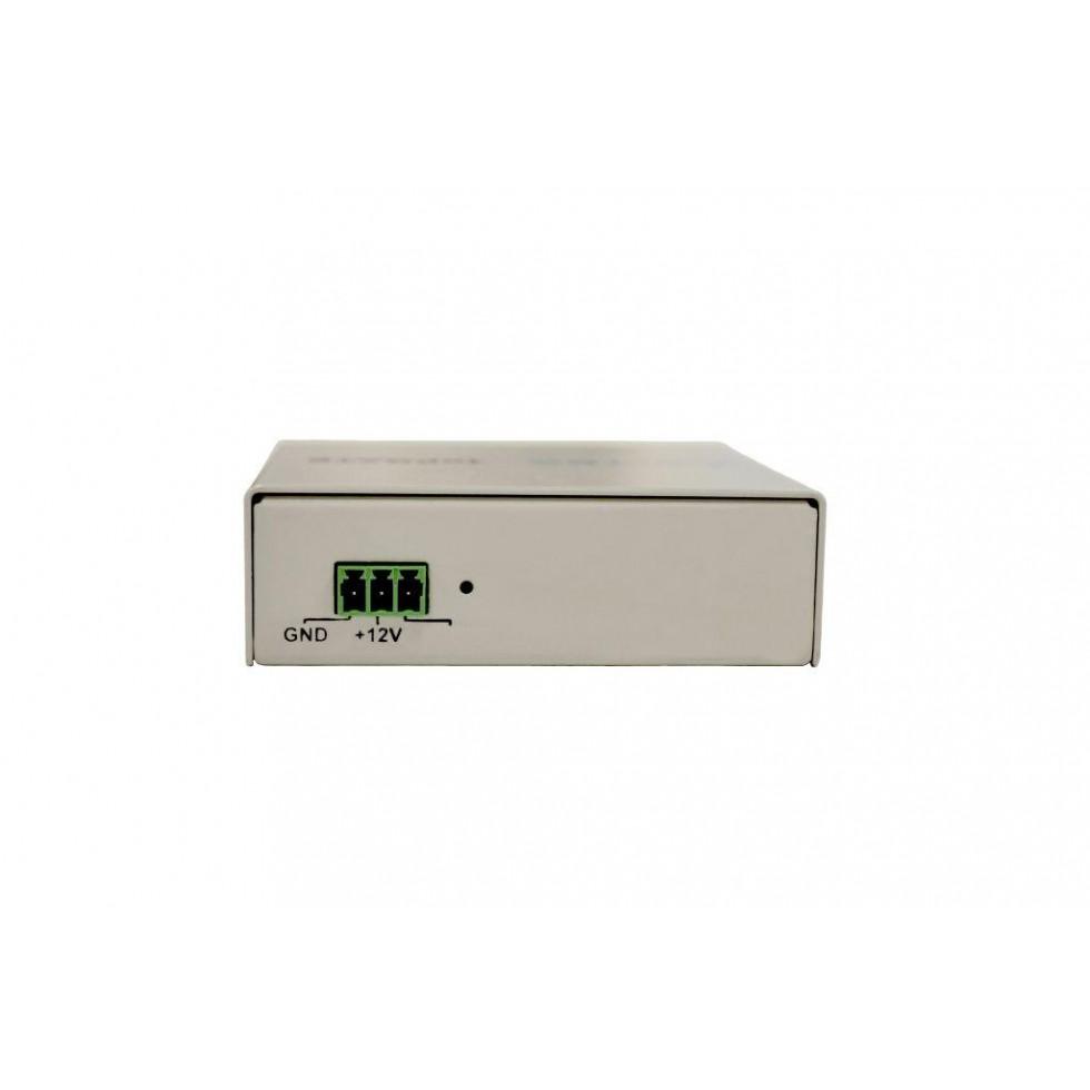 Оптический мультиплексор ToPGATE-2E1-1F