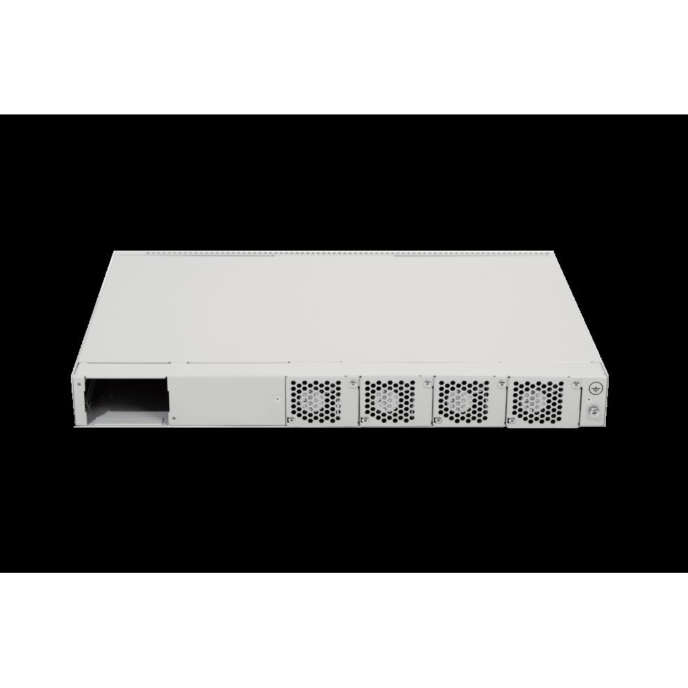 Станционный терминал Turbo GEPON OLT LTE-8X