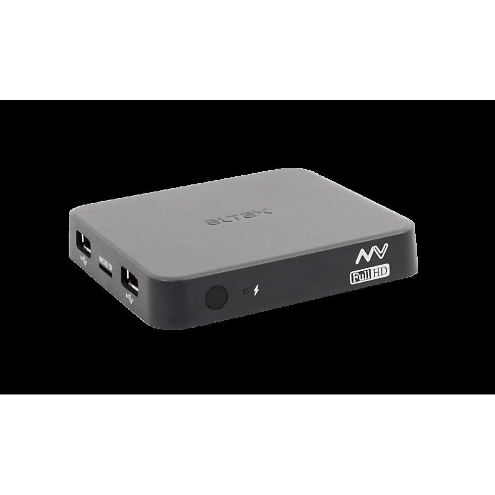 ТВ приставка NV-501