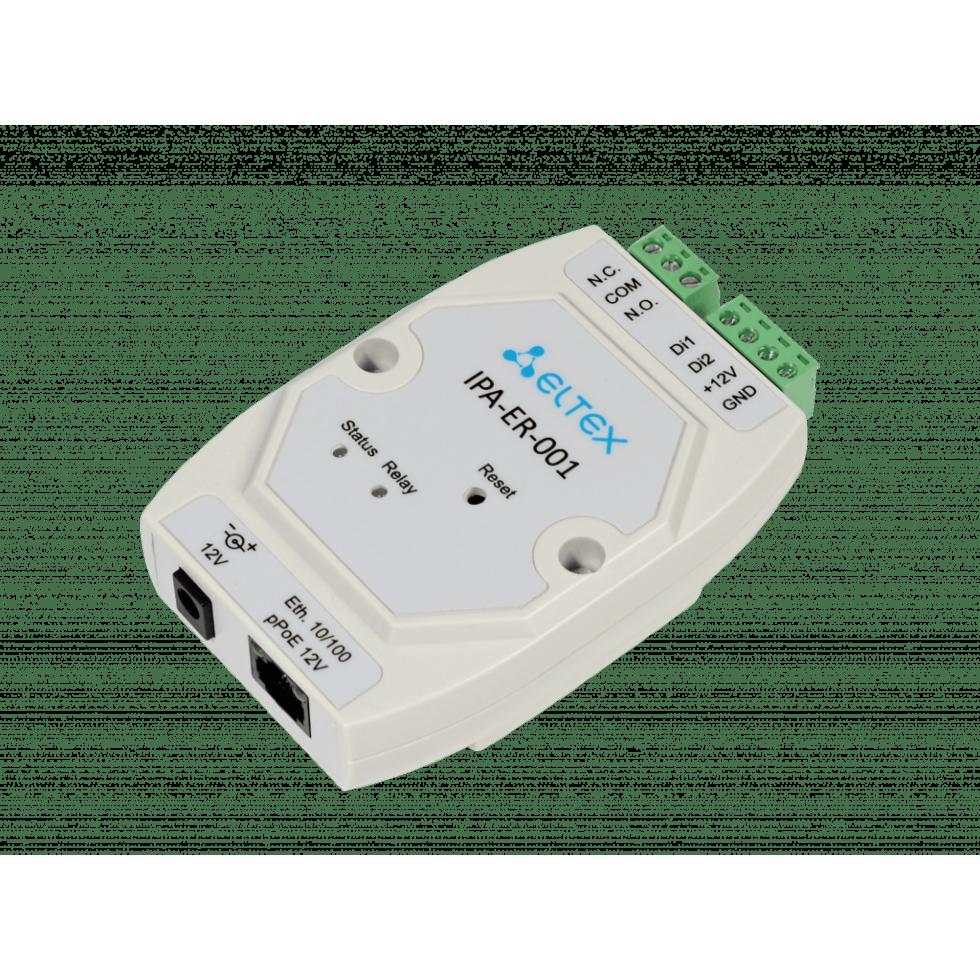 Ethernet-реле IPA-ER-001
