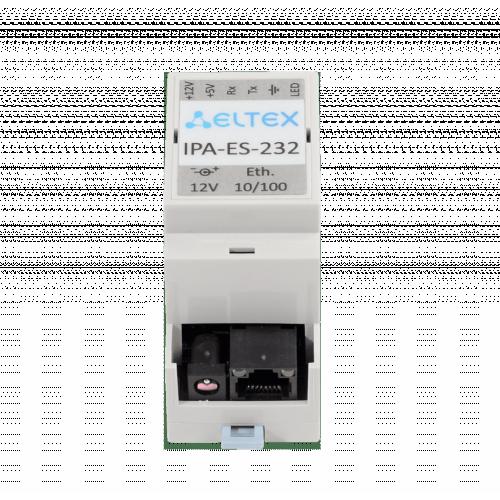 Конвертер IPA-ES-232