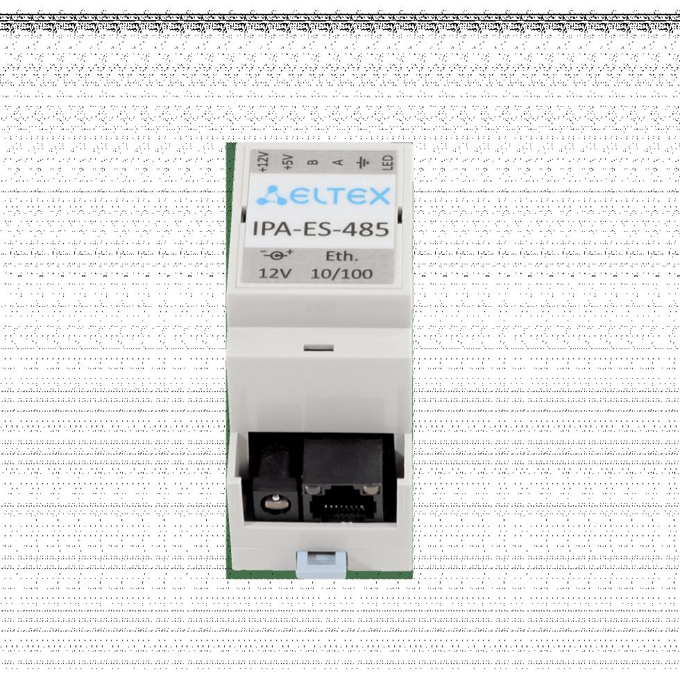 Конвертер IPA-ES-485