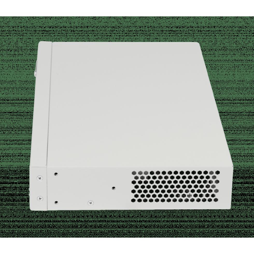 Коммутатор доступа MES2408CP