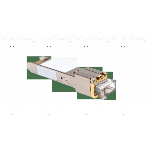 Оптический мультиплексор ToPGATE-SFP-2Е1