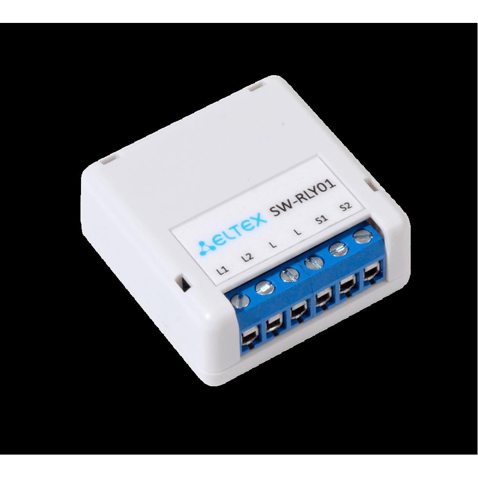 Wi-Fi-реле управления освещением SW-RLY01