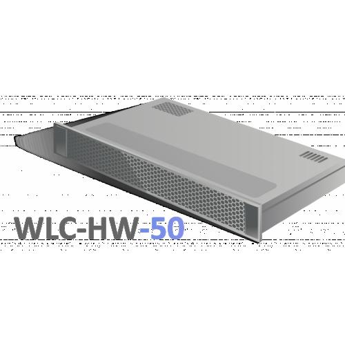 Программно-аппаратный комплекс WLC-HW-50