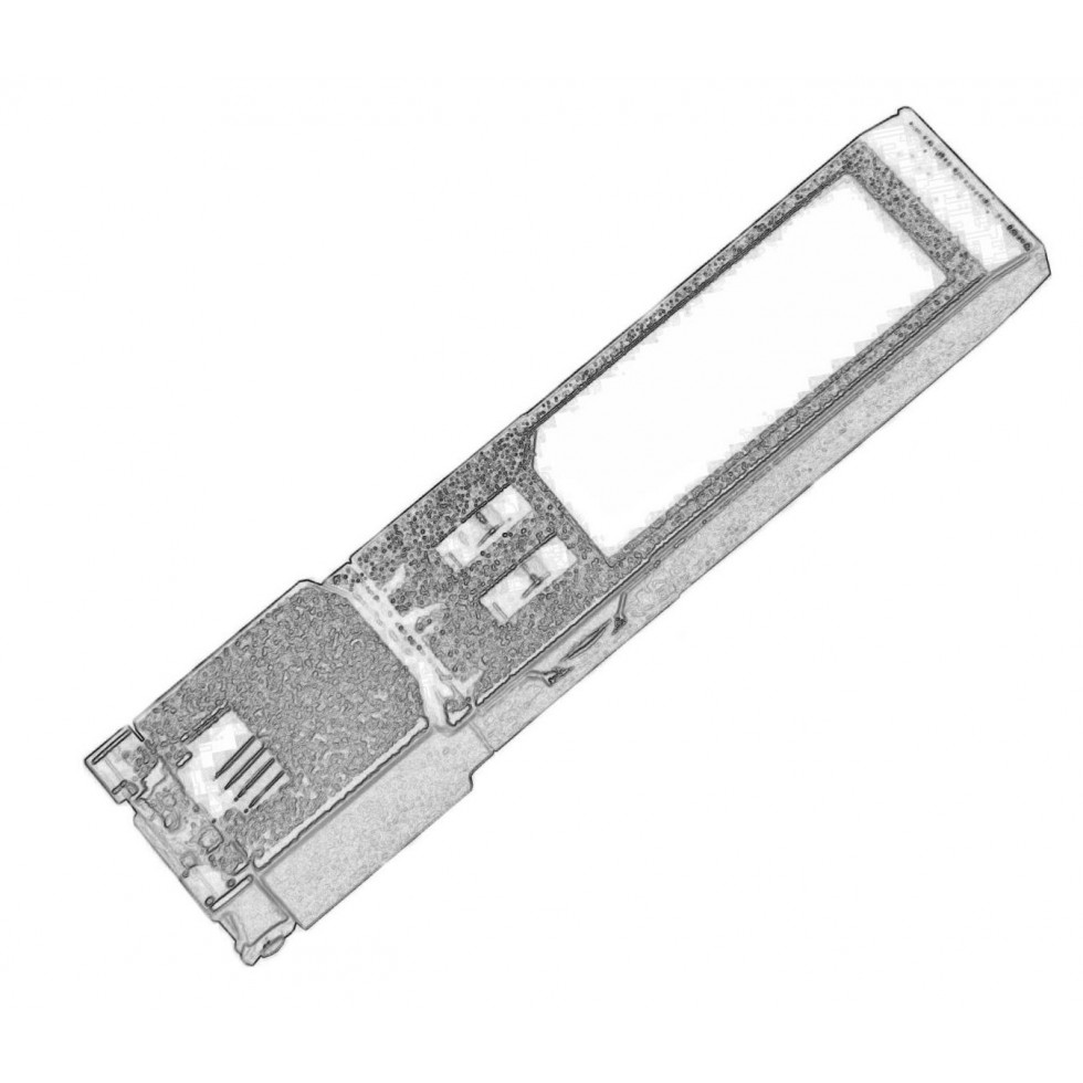 FT-SFP-COPPER-10-1000