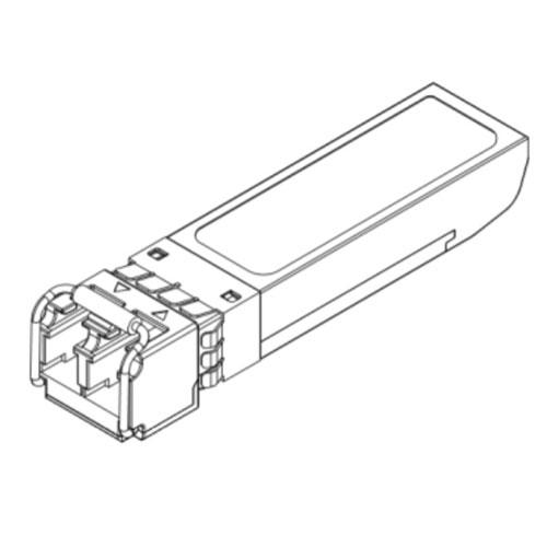 FT-SFP+-EZR-80-D