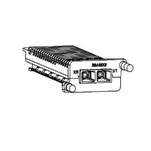FT-XENPAK-CWDM-1XX-80-D