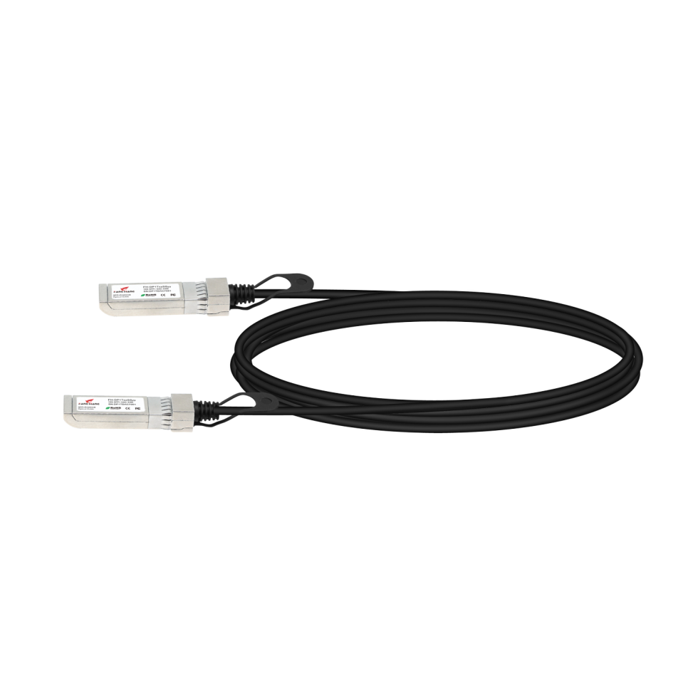 FH-DP1T30SS03 | SFP+ Direct attach cable, 10G, 3m