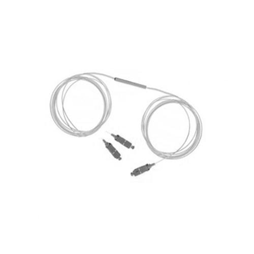 Оптический сплиттер PLC 1x2 0.9мм 3SC/APC