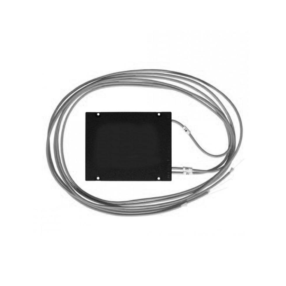 Оптический сплиттер PLC 1x2 3.0мм