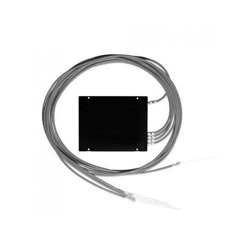 Оптический сплиттер PLC 1x4 3.0мм