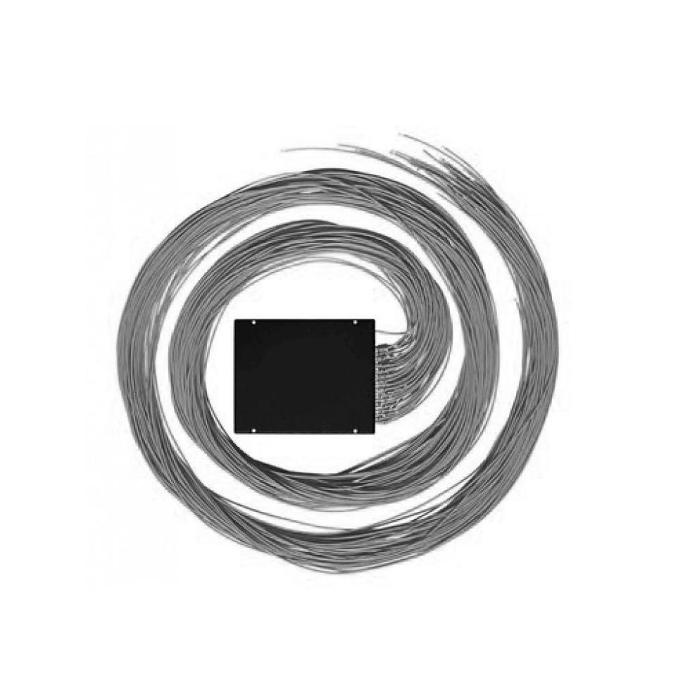 Оптический сплиттер PLC 1x64 3.0мм