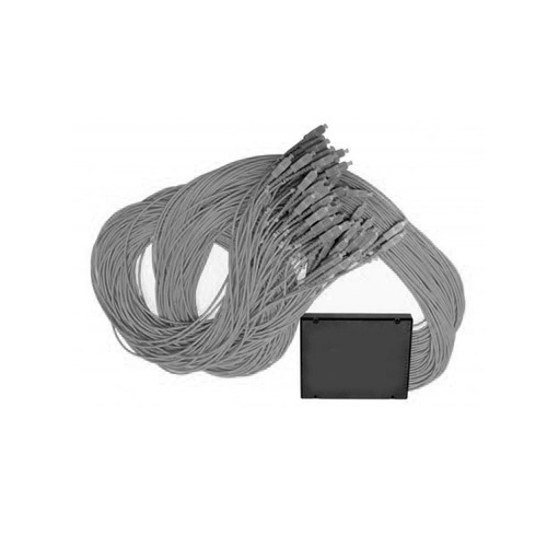 Оптический сплиттер PLC 1x64 3.0мм 65SC/APC