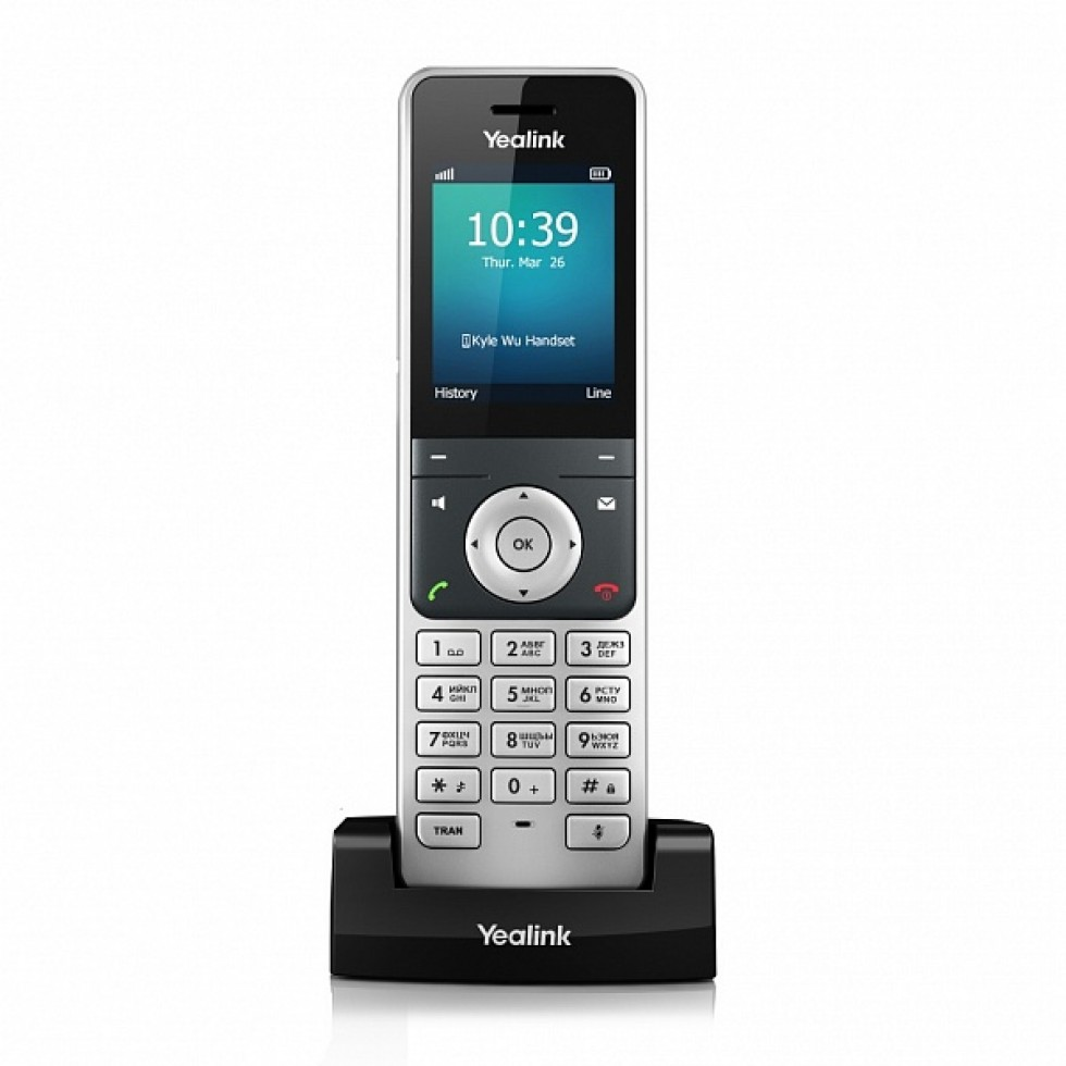 Yealink W56H