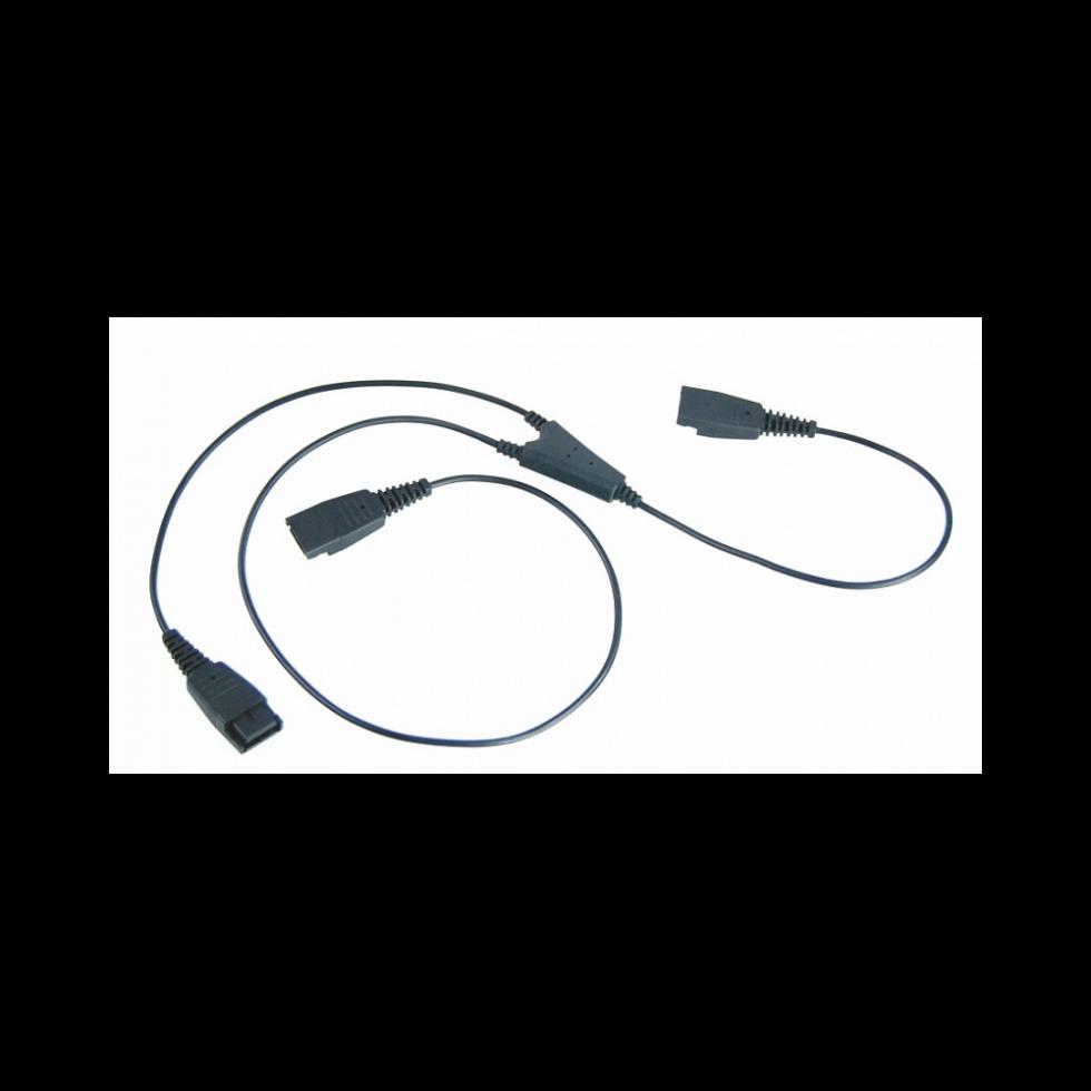 Шнур-разветвитель Mairdi MRD-QD005 QD-Y Training Cable