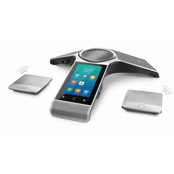 CP960-WirelessMic