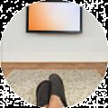 Телевидение без проводов с гарантированной доставкой контента